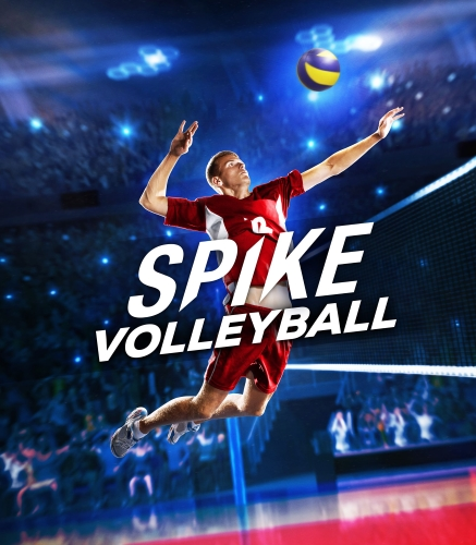 Spike Volleyball (2019)